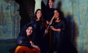 Mujeres Mediterráneas @ Alcazaba de Almería, C/ Almanzor s/n. | Almería | Andalucía | España