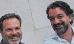 Esteban Ocaña y Doménico Codispoti @ Anfiteatro de Rodalquilar | Rodalquilar | Andalucía | España