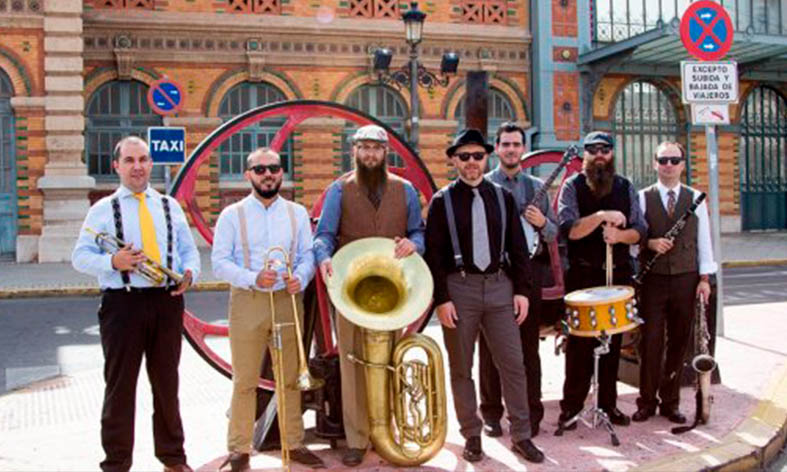 Old South Brass Band