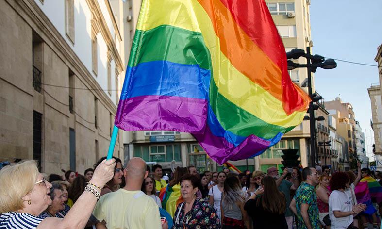 Alféizar convoca hasta el 30 a autores de relatos LGTBI