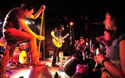 El Pulpop abre el verano de conciertos con Guadalupe Plata y Nixon