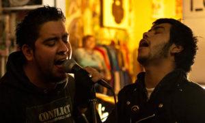 '22 MISILES' + 'LOUDER THAN NOISE' + 'DICROTIC' @ Pub La Cueva, C/ Canónigo Molina Alonso, 23, Almería. | Almería | Andalucía | España