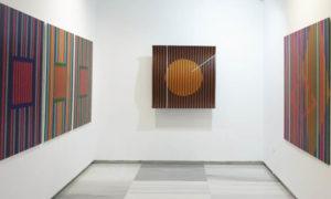 'Lineal' de Juan Morante @ Museo de Almería Ctra. de Ronda, 91, 04005 Almería | Almería | Andalucía | España