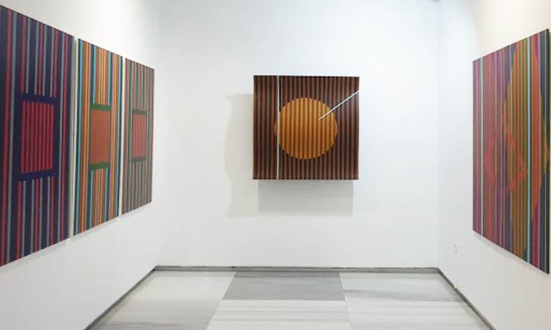 'Lineal' de Juan Morante