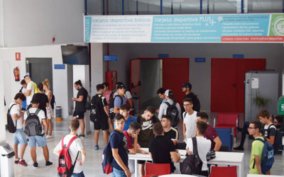 La UAL celebra el 14 de abril la Feria de las Ideas