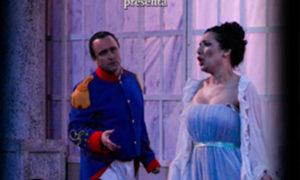 'La canción del olvido' @ Auditorio Maestro Padilla, Plaza Alfredo Kraus, s/n. Almería. | Almería | Andalucía | España