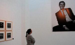 'Las caras del tiempo' @ CAF, C/ Pintor Díaz Molina, 9, Almería. | Almería | Andalucía | España