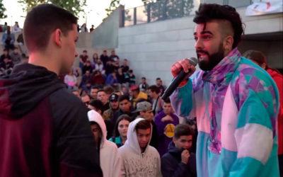 La final de gold Beatle Vícar será el 26 previo al Hip Hop Street