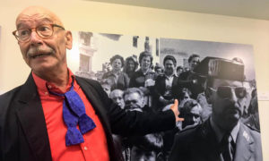 'Otros tiempos...' Pablo Juliá @ CUC, Paseo de Almería, 69 | Almería | Andalucía | España