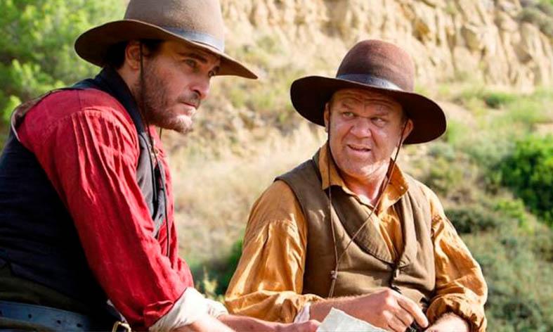 Comienzan 4 días de los films del oeste actuales con el Western Film de Tabernas