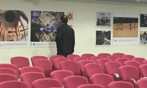 '2018, imágenes de un año' @ CUC Unicaja, Paseo de Almería, 69. | Almería | España