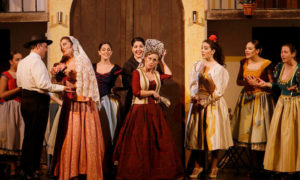 'La boda de Luis Alonso' @ Auditorio Maestro Padilla, Plaza Alfredo Kraus, s/n Almería | Almería | Andalucía | España