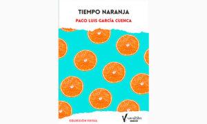 Presentación de `Tiempo naranja' @ Biblioteca Francisco Villaespesa, C/ Hermanos Machado s/n. | Almería | Andalucía | España