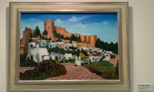 'El legado Andalulsí' @ Auditorio de Roquetas de Mar, Avenida Reino de España, s/n. | Roquetas de Mar | Andalucía | España