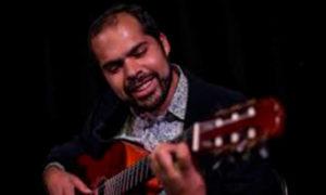 Flamenco-jazz World Music @ La Guajira, C/ Cruces Bajas, 1 | Almería | Andalucía | España