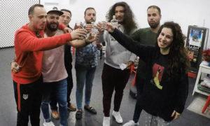 'Chanqueños para Belén' @ EMMA, Rambla Obispo Orberá,23 | Almería | Andalucía | España
