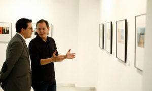 'Diálogos' @ Galería Alfareros de Diputación, c/ Alfareros 21, | Almería | Andalucía | España