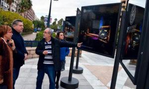Las mejores imágenes del 25 aniversario de la UAL @ Avenida Federico García Lorca, esquina Avenida de la Estación, | Almería | Andalucía | España