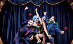 'Opera de locos' @ Teatro Auditorio de Roquetas, Avda Reino de España, | Roquetas de Mar | Andalucía | España