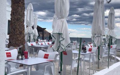 Restaurante Las Barcas