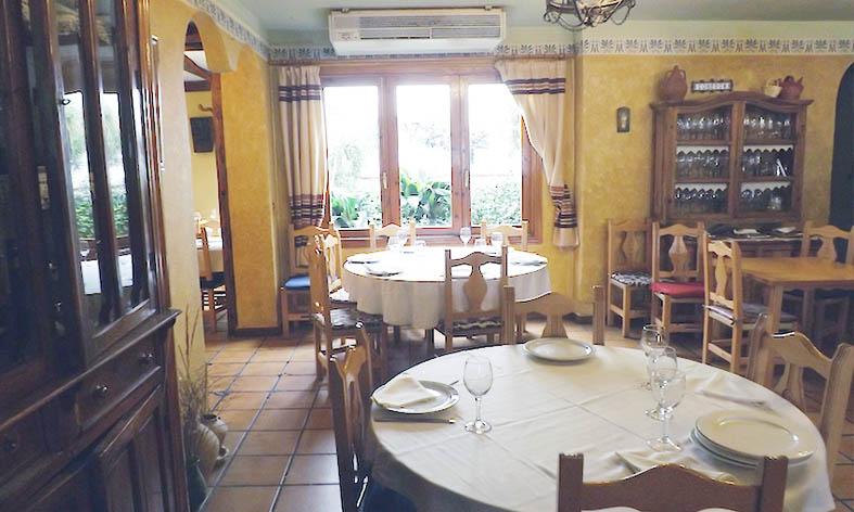 Restaurante Barroso