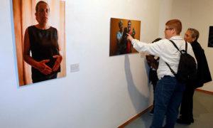 'Sentido a la vida' @ Museo de Arte de Almería, Plaza Carlos Cano s/n. | Almería | Andalucía | España