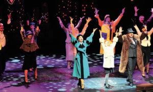 ' Annie, el musical' @ Teatro Auditorio de Roquetas, Avda Reino de España s/n, | Roquetas de Mar | Andalucía | España