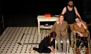 'Bendita Gloria' @ Teatro Apolo, Rambla Obispo Orberá, 23. | Almería | Andalucía | España