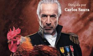 El coronel no tiene quien le escriba @ Auditorio Municipal Maestro Padilla, Almería | Roquetas de Mar | Andalucía | España