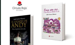 'El legado de Andy' y 'Érase una vez...' @ Librería Picasso, C/Reyes Católicos, 18, Almería. | Almería | Andalucía | España