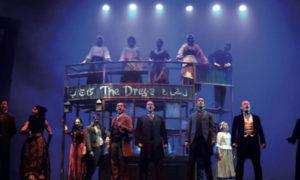 'Jekyll & Hyde' @ Teatro Auditorio de Roquetas, Avda Reino de España s/n, | Roquetas de Mar | Andalucía | España