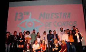 XV Muestra de Cortos de El Ejido @ Teatro Auditorio de El Ejido, C/ Bayárcal, s/n | El Ejido | Andalucía | España