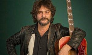 Quique González @ Auditorio Maestro Padilla, Plaza Alfredo Kraus, s/n, | Almería | Andalucía | España