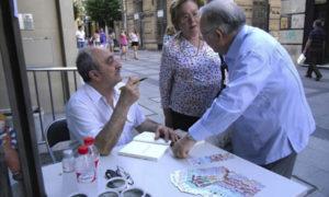 'Vivir para comer en Almería' @ La Guajira C/ Cruces Bajas, 1. Almería | Almería | Andalucía | España