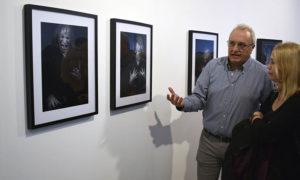 Cuatro autores de Indalofoto @ Museo de Almería, Plaza Carlos Cano s/n | Almería | Andalucía | España