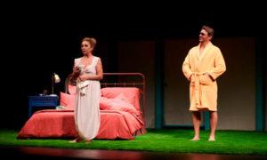 La fuerza del cariño @ Teatro Auditorio de Roquetas, Avda Reino de España s/n, | Roquetas de Mar | Andalucía | España
